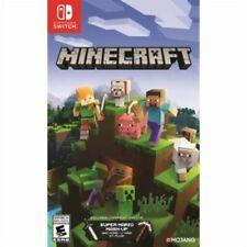 Videogiochi per Nintendo Switch minecraft