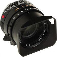 Leica SUMMILUX-M 35mm 1:1,4 ASPH. schwarz