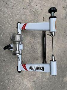 Travel Trac Comp Fluid Resistance Indoor Bike Trainer