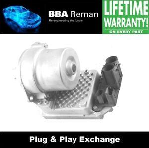 Peugeot 207 Power Steering Rack Motor ECU *Exchange Service - Lifetime Warranty*