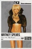 "BRITNEY SPEARS ""GREATEST HITS-MY PREROGATIVE"" DVD NEU"