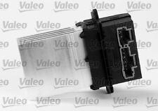 VALEO 509355 Actuator, air conditioning for RENAULT PEUGEOT CITROEN NISSAN
