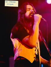 BOB SEGER Silver Bullet Band Night Moves Turn the Page Fire Lake  8 X 10 PHOTO 3
