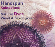 Spin-off magazine summer 1997 Woad & Saxon Green Dyes