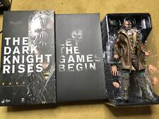 Hot Toys The Dark Knight Rises - Bane MMS 183 Tom Hardy 1/6