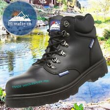 Himalayan Safety Boots Steel Toe Work Waterproof Safety Boots 5220 Great Value