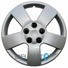 "NEW 16"" Silver Bolt On Hubcap Wheel Cover for CHEVROLET HHR MALIBU PONTIAC G6"