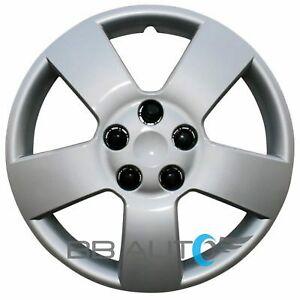 "NEW 16"" Silver Bolt On Hubcap Wheel Cover for 2006-2011 Chevrolet HHR"