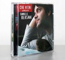 SAMUELE BERSANI - CHE VITA! IL MEGLIO DI [CD 2002] [F. CATALOGO] 0743219696625