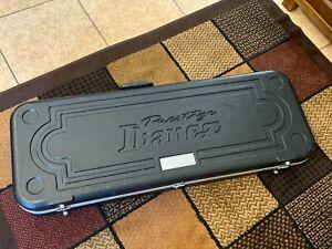 2000's Japan Ibanez Team J Craft Prestige RG Series Model Guitars Hardshell Case