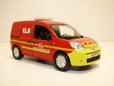 RENAULT KANGOO Sapeurs Pompiers VLU 1/43