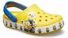 Crocs Kids Fun Lab Minions™ Multi Clog