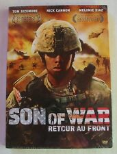 DVD SON OF WAR - Tom SIZEMORE / Nick CANNON - NEUF