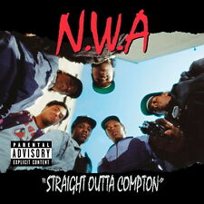 "30 NWA- Ice Cube Dr Dre Gangsta Rap Art 14""x14"" Poster"