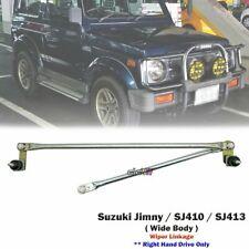 Windshield Wiper Link For Suzuki Jimny Sierra SJ410 SJ413 Holden Drover Wide
