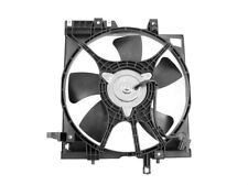 Engine Cooling Fan Assembly APDI 6033106 fits 99-02 Subaru Forester 2.5L-H4