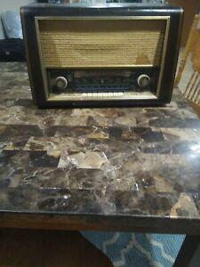 vintage antique blaupunkt Granada radio