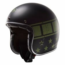 *Ships Same Day* LS2 Kurt Bobber Open Face Motorcycle Helmet (Solid, Union..)