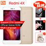 Original Xiaomi Redmi 4X Snapdragon 435 4100mAh MIUI8 Smartphone Unlocked 16GB