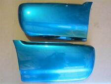OEM 95-97 GMC Jimmy Sonoma Chevy Blazer S10 RH & LH Bumper End Caps Extension