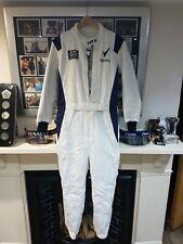 F1 Williams fia  Racing Suit Size 48