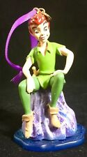 Peter Pan Never Land Lost Boy Disney Store 2014 Sketchbook Christmas Ornament