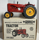 Massey-Harris 44 Special Edition 1/16 Scale Wide Front End Diecast Tractor #1898