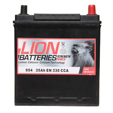 MF53504 054 Car Battery 3 Years Warranty 35Ah 300cca 12V Electrical By Lion