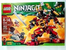 LEGO Ninjago Samurai Mech (9448) - 2012 Rare