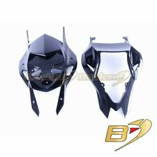 2012 - 2014 BMW S1000RR Carbon Fiber Tail Cowl + Undertail Undertray Twill