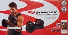 Bowflex SelectTech 552 Adjustable Single Dumbbell *BRAND NEW *