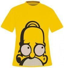 SIMPSON T-Shirt Homer - Taglia S - OFFICIAL MERCHANDISE