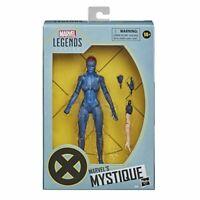 IN STOCK!  X-Men Movie Marvel Legends Mystique 6-Inch Action Figure BY HASBRO