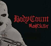Body Count - Bloodlust - Special Edition Box (NEW CD)