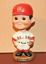 Boston Red Sox Bobblehead Gold Base 1960's