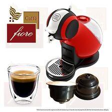 270 Cialde Capsule Nescafè Dolce Gusto Compatibili - Caffè fiore Espresso Bar