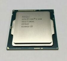 Intel Core i5-4590 3.3GHz / 6MB Quad Core CPU SR1QJ Socket LGA1150 Processor
