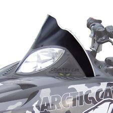 Arctic Cat Flat Black Flyscreen Windshield 2005-2011 M Crossfire CFR - 5606-805