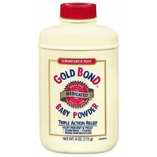 Gold Bond Cornstarch  Baby Powder - 4 Oz Case of 24