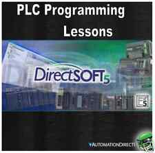 Automation Direct Plc Training Lessons Learn To Program Directsoft 5