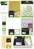 MAILING SUPPLIES - Envelopes Bubble Tape Rolls Packaging Home Office Stationery