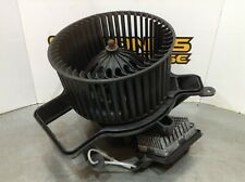 2009 - 2016 PEUGEOT 3008 HEATER BLOWER FAN MOTOR P/N:  T3953001