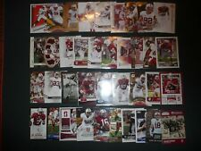 Stanford Cardinal  38 card NCAA Football lot. all different, John Elway