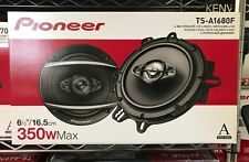 NEW Pioneer TS-A1680F 350 Watt A-Series 6.5