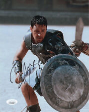 Russell Crowe Gladiator Signed autographed 8x10 photo Reprint