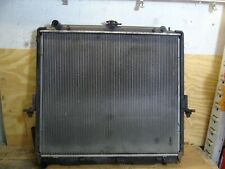 NISSAN NAVARA D22 AIR CON RADIATOR AIR CONDINTIONING MATRIX 5C12064010