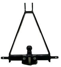 More details for 3 point linkage tow hitch small tractor a frame 1500kg duel hitch cat1