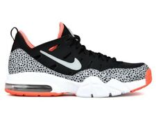 Nike Air Trainer Max '94 Low Safari 9 Black Grey White Crimson Cement 880995-002