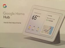 Google GA00516-US Home Hub with Google Assistant - Gray