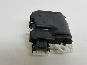 ROADFAR Air Door Actuator Heater Blend Door Actuator fit for 2005-2007 Ford Five Hundred 2005-2007 Ford Freestyle 2005-2009 Ford Mustang 5F9Z19E616EA-Temperature